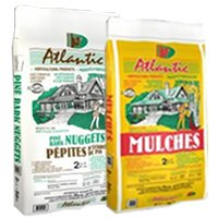Atlantic Cedar Products - Mulch, Nuggets & Chips