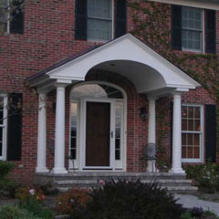 Brosco - Columns & Porch Posts