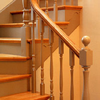 Durawood Products - Stair Systems