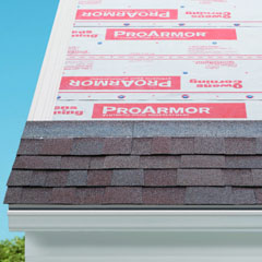 Owens Corning - Shingle Underlayment