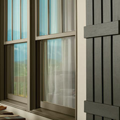 Ply Gem Shutters & Accents - Shutters