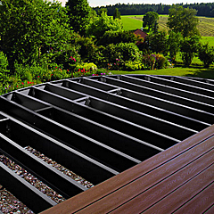 Trex - Trex Elevations Steel Deck Framing