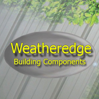 Weatheredge Building Components - Roofing Panels, Trim & Accessories