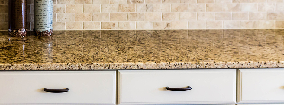 Countertops and Surfaces (Kitchen)