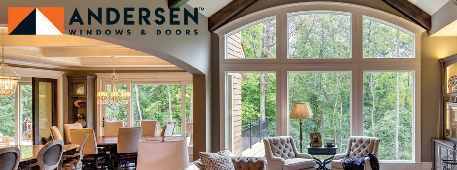 Andersen windows doors products curtis lumber co inc for Anderson window