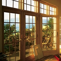 Andersen Windows & Doors - A-Series Patio Doors