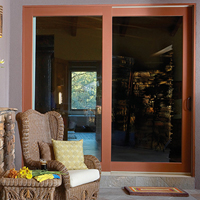 Andersen Windows & Doors - E-Series Gliding and Hinged Patio Doors