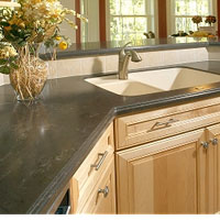 Busch Products - Countertops
