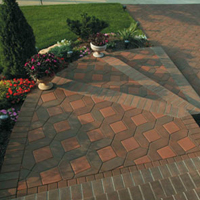 Cambridge Pavers - Pavingstones & Permeable Pavement Systems