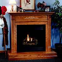 Comfort Glow - Fireplace Systems
