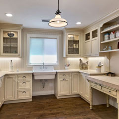 Crystal Cabinet Works - Cabinetry