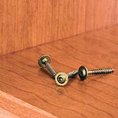 GRK Fasteners - Cabinetry Screws