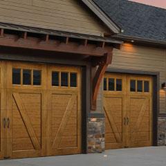 Holmes Garage Door - Garage Doors & Holmes Garage Door - Garage Doors - Curtis Lumber Co. Inc. eShowroom