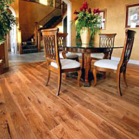 Homerwood - Hardwood Plank Flooring
