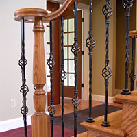 Ideal Stair Parts   Stair Parts