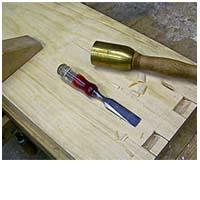 Johnson Lumber Logo