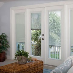 ODL - Door Glass