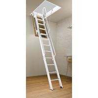 Rainbow Attic Stair   Telescoping Attic Stairs / Folding Attic Ladders
