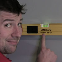 Stabila - Levels, Lasers, Tape Measures and Folding Rulers
