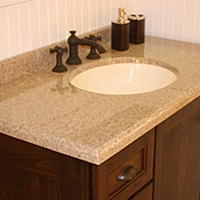 Tere-Stone® - Tere-Stone® Lavatory Vanity Tops / Countertops
