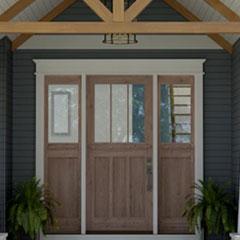 TruStile - Exterior Doors - Curtis Lumber Co., Inc. eShowroom