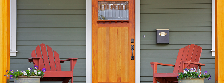 Doors (Exterior Entry) Buying Guides