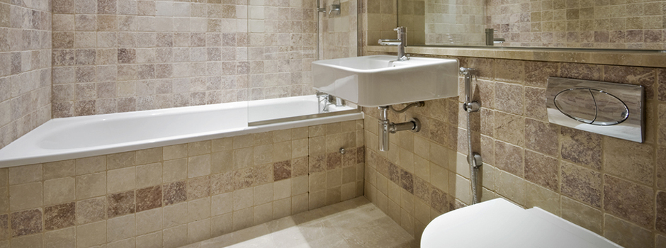 Tile-Stone (Bathroom)